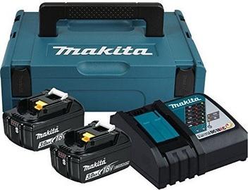 Makita 197952-5 Power Source Kit