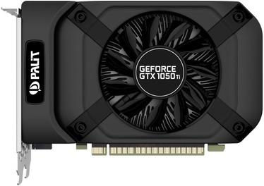 Palit GeForce GTX1050 Ti StormX 4GB GDDR5 PCIE NE5105T018G1F