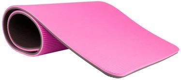 inSPORTline Exercise Mat Profi 180x60cm Pink