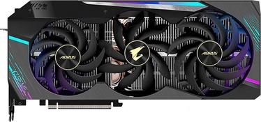 Videokarte Gigabyte Nvidia GeForce RTX 3090 24 GB GDDR6X