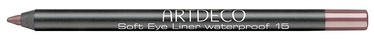 Artdeco Soft Eye Liner Waterproof 1.2g 15