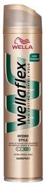 Wella Wellaflex Hydro Style Hairspray 250ml