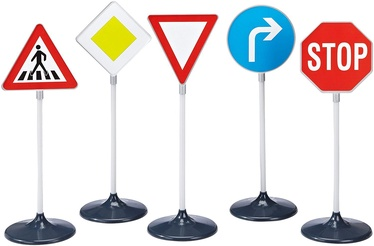 Klein Traffic Sign Set 5pcs 2980