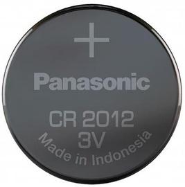 Panasonic Lithium Coin CR2012