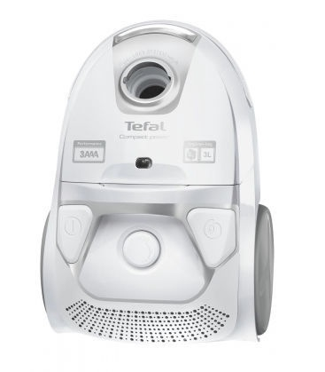 Tefal Compact Power TW3927 White