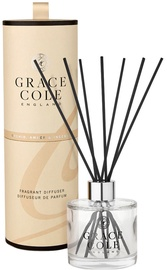 Grace Cole Reed Fragrant Diffuser 200ml Orchid, Amber & Incense