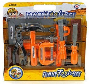 Tommy Toys Funny Tool Set 446670