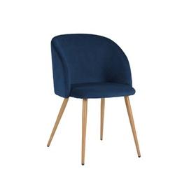 Krēsls Ynez, blue