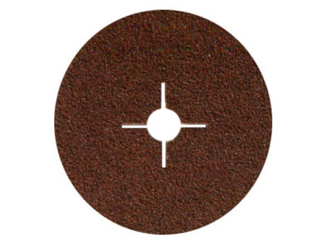 Šlifavimo diskas, Vagner SDH, 125 mm, 5 vnt.