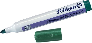 Pelikan Marker For White Board 409F Green