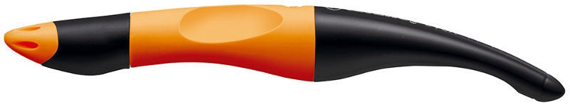 Stabilo Easy Original Right Handed Pen Orange/Black