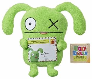Pliušinis žaislas Hasbro Sincerely UglyDolls Ox
