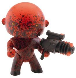 Djeco Arty Toy Superhero Magma DJ06903