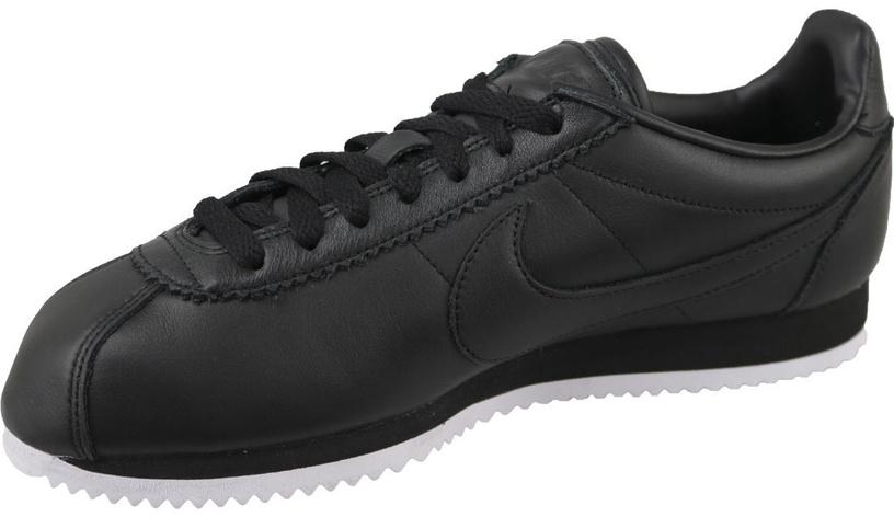 Nike Classic Cortez Premium 807480-002 Black 42
