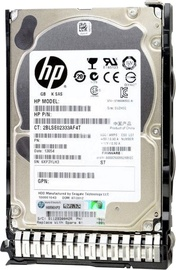 "HP 146GB 15000RPM 2.5"" SAS 652605-B21"
