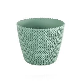 Prosperplast Indoor Plant Pot 25.9x22cm Green
