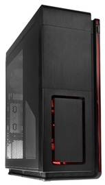 Phanteks Enthoo Primo Big Tower Black/Red