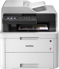 Multifunktsionaalne printer Brother MFC-L3710CW, laseriga, värviline