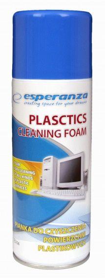 Esperanza ES104 Plastic cleaning foam 400ml