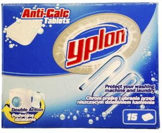 Yplon Anti Calc Tablets 15pcs