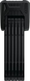 Abus Bordo Granit XPlus 6500/85 Folding Lock Black