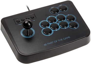 Lioncast Retro Arcade Fighting Stick Black