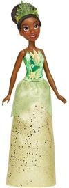 Habro Dinsey Princess Royal Shimmer Doll Tiana F0901