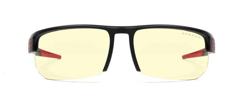 Gunnar Torpedo 360 Gaming Glasses Amber Black