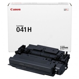 Тонер Canon Cartridge CRG 041H Black