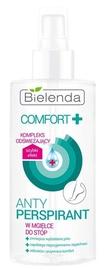 Bielenda Comfort+ Antiperspirant Feet Spray 150ml