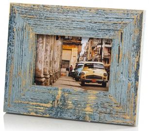 Фоторамка Bad Disain Photo Frame 10x15cm 1520956 Blue
