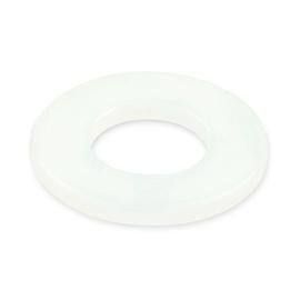 Paplāksnes DIN 125, 5 mm, 20 gb