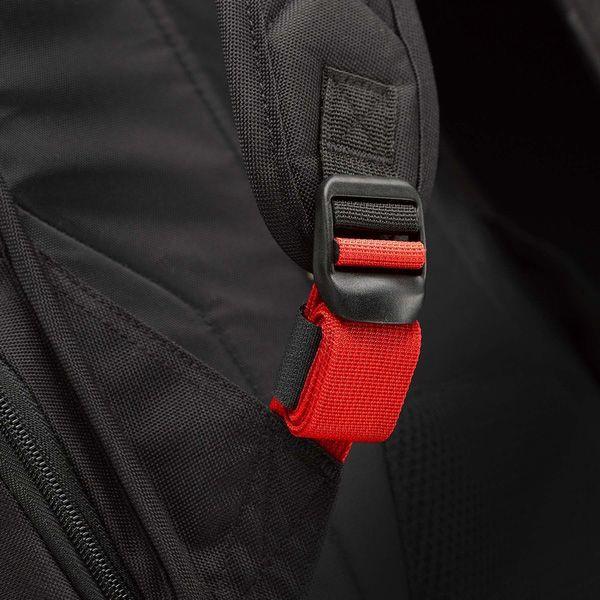 Case Logic DLBP114K Notebook Sporty Backpack