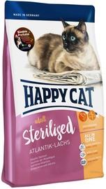 Happy Cat Sterilised Atlantic Salmon 10kg