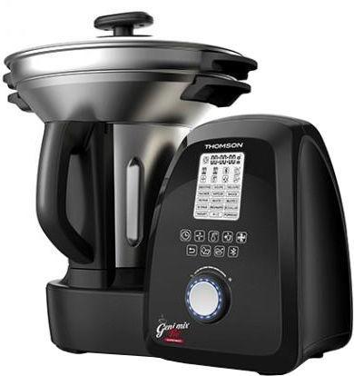 Thomson Geni mix Pro THFP55713