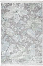 Ковер Domoletti Royal Palace 917112-5777, белый/зеленый/серый, 230 см x 160 см