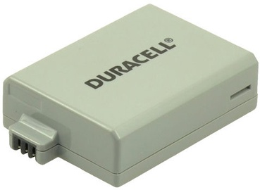 Duracell Premium Analog Canon LP-E5 Battery 1020mAh