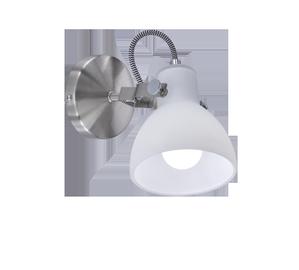 Sieninis šviestuvas Trio Ginelli, 28 W, E14