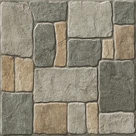 Põrandaplaat Cersanit Tytanit, 29,8x29,8, hall