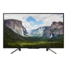 Televizorius Sony KDL50WF665