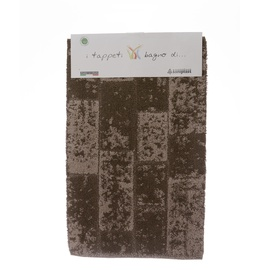 Vannas istabas paklājs Saniplast 334142, 850x550 mm