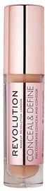 Makeup Revolution Conceal & Define Concealer 4g C11