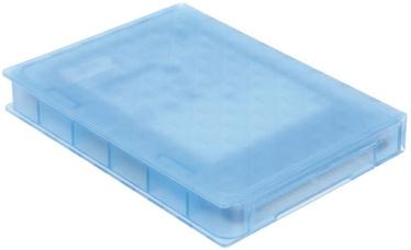 "Logilink UA0131 2.5"" HDD Protection Box Blue"