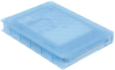 "Logilink UA0131 2.5"" HDD Protection Box Blue"