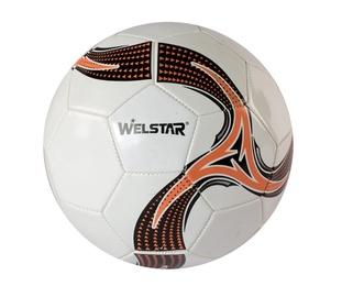 Futbolo kamuolys Welstar SMPVC3866B, dydis 5