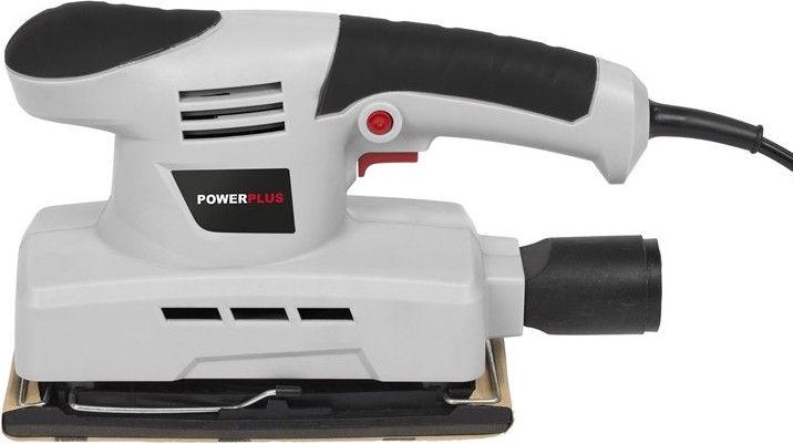 Powerplus POWC4010 Finishing Sander