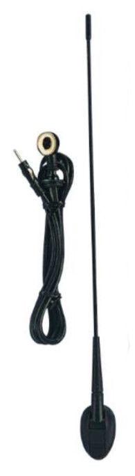 Антенна Bottari Adjustable Fiberglass Antenna Tetto 36 18710