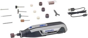 Rotācijas instruments Dremel F0137760JA