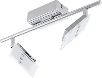 Eglo Ervas Wall Lamp 2x3.3W LED Chrome