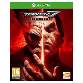 Tekken 7 Deluxe Edition incl. Season Pass Xbox One